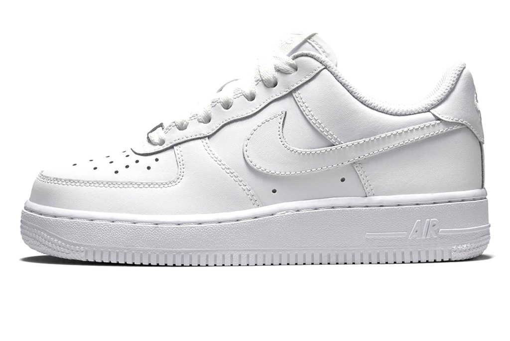 nike air force one meskie allegro