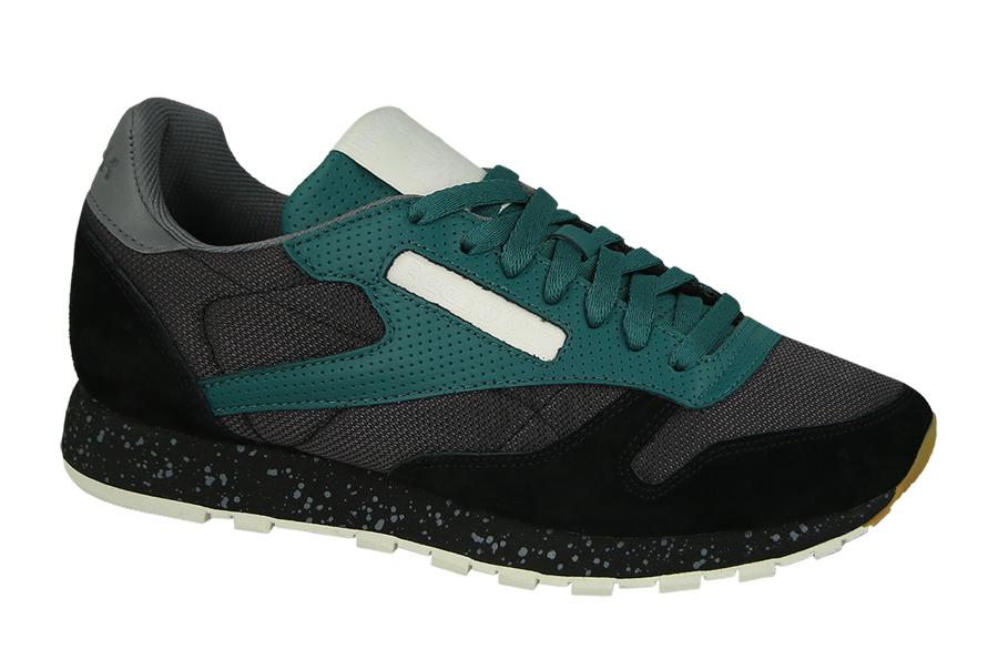 Reebok Classic Leather SM
