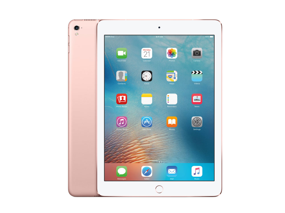 Outlet Tablet Apple Ipad Pro 32gb Rose Gold Lte 6926721949 Oficjalne Archiwum Allegro
