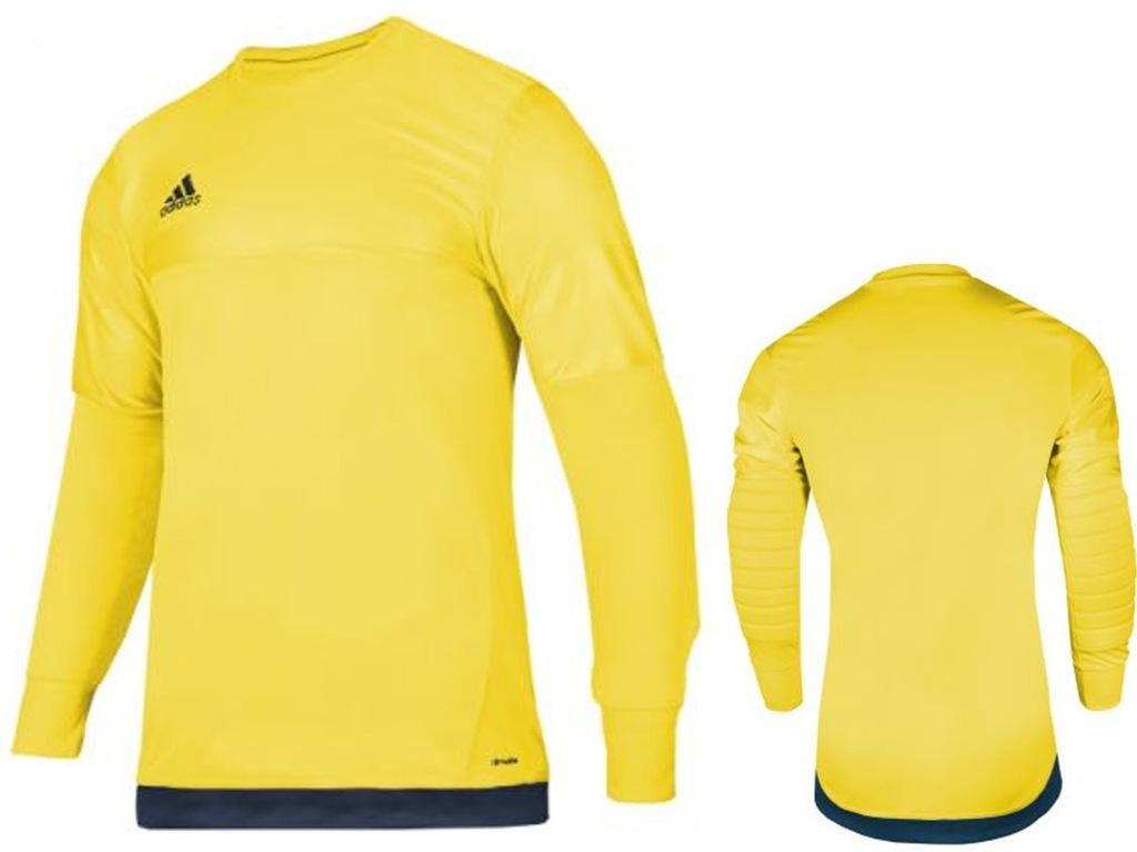 bluza bramkarska adidas entry 15gk ap0323
