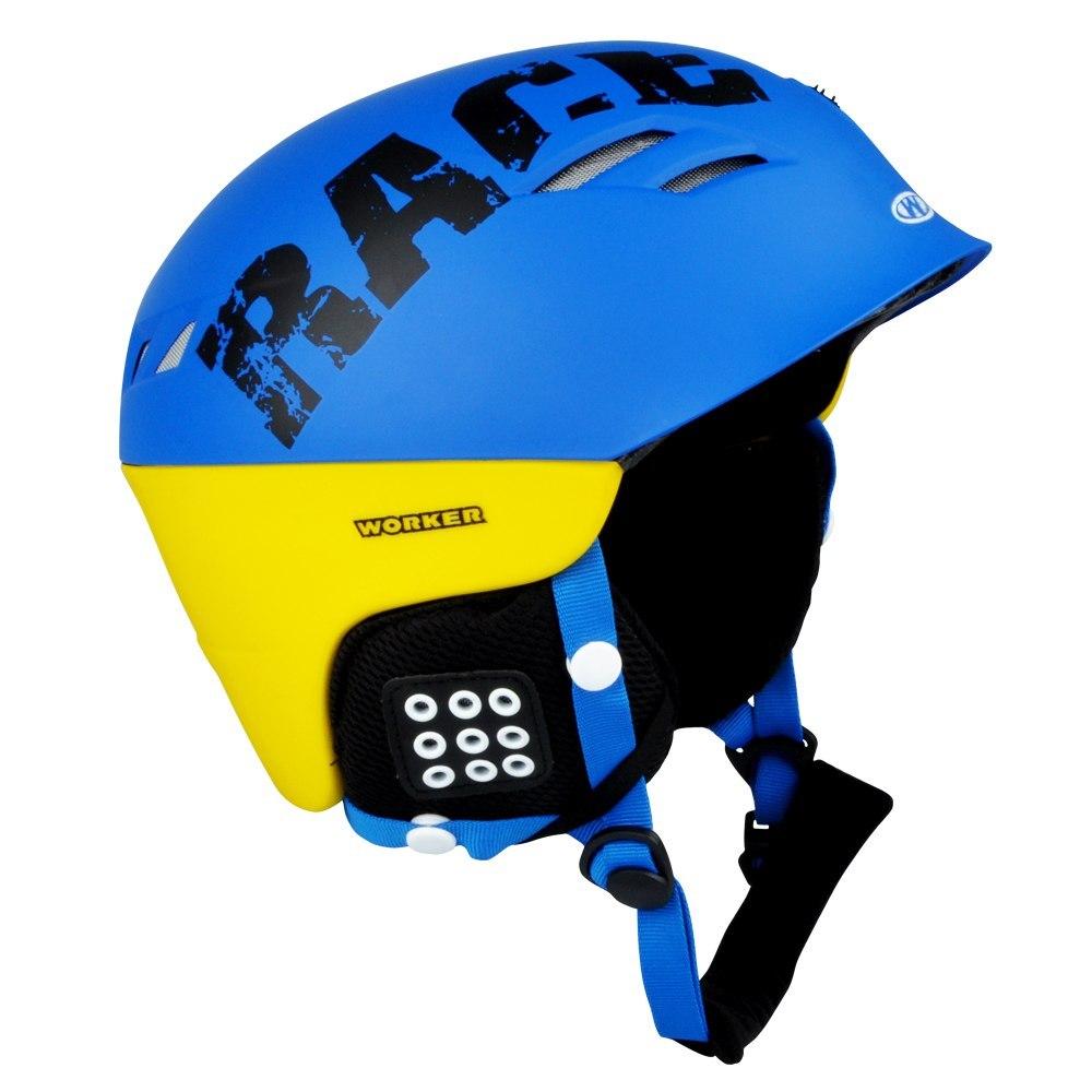 Kask narciarski WORKER Horry - Rozmiar L (56-61)