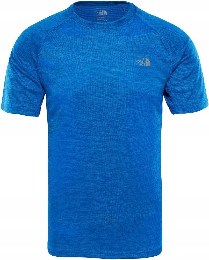 THE NORTH FACE Ambition T-Shirt Koszulka Termo M