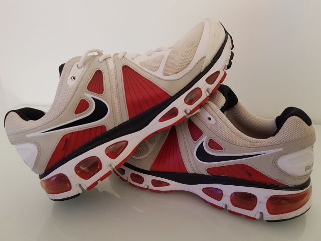 NIKE AIR MAX TAIL WIND 4 ,,42,5'' 27CM