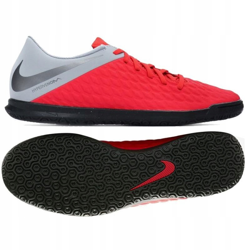 Buty halowe Nike Hypervenom Phantomx 3 r.43