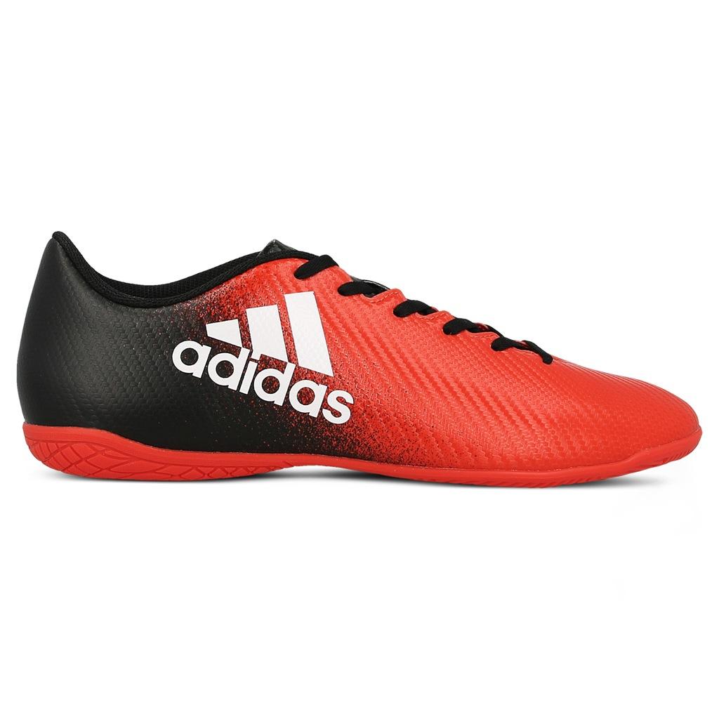 ADIDAS (42 23) X 16.4 IN buty halowe halówki