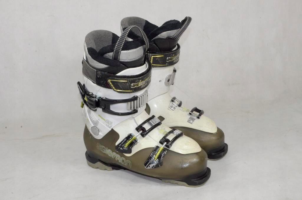 Buty narciarskie Salomon Quest access 80 270 mm 42
