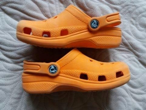 Crocsy Crocs Classic rozmiar 30-31 (US C13)