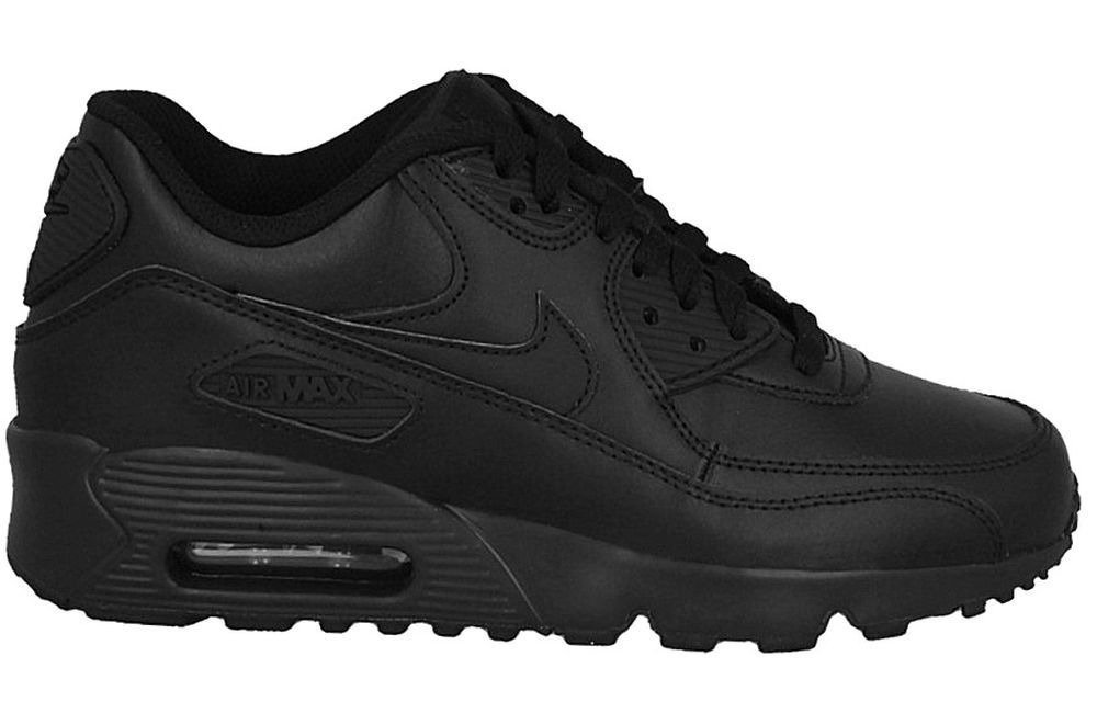 Nike BUTY AIR MAX 90 LEATHER R 45