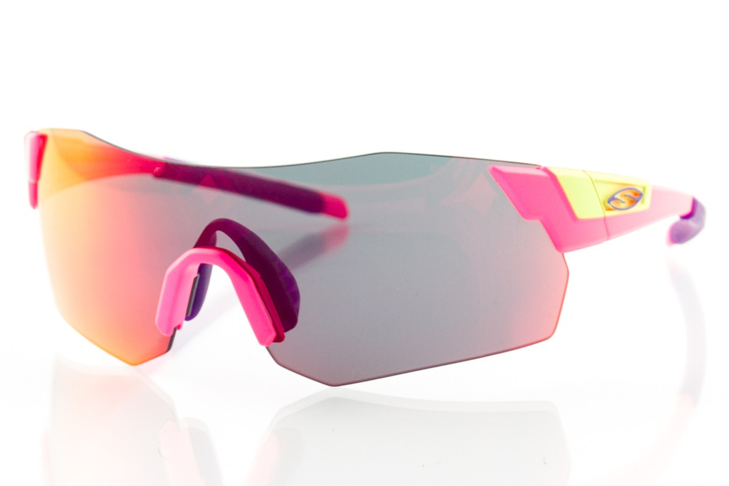 Smith PIVLOCK ARENA MAX, | męskie okulary rowerowe Czarny
