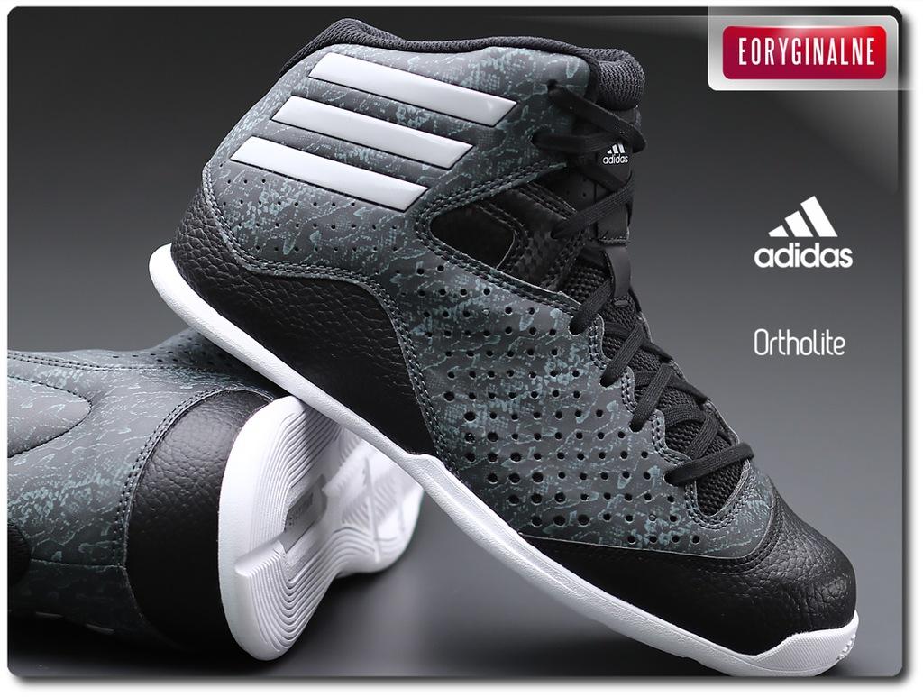 Buty Adidas NXT LVL SPD IV B42628 KOSZ