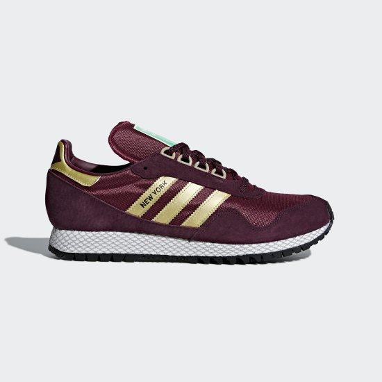 Buty męskie sneakersy adidas Originals New York CQ2486