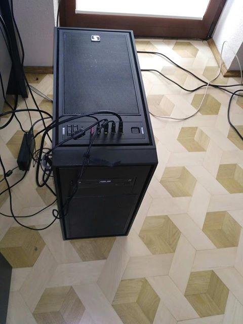 Super komputer do gier. Kosi inne gotowe zestawy.
