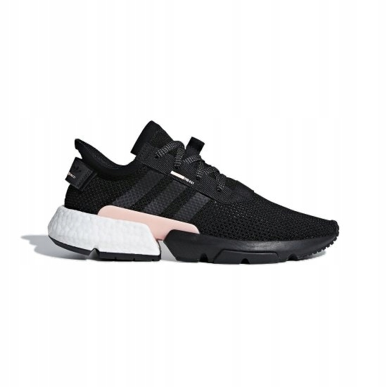 Adidas buty POD S3.1 B37447 38 23