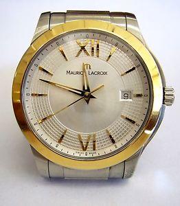 Zegarek Maurice Lacroix Miros nie Edox, Longines