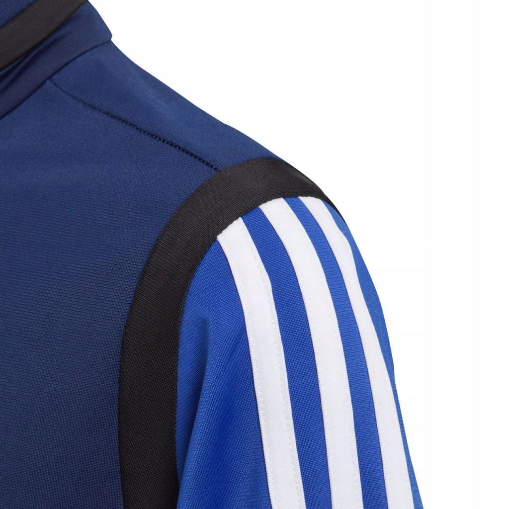 Bluza piłkarska adidas Tiro 19 Pes JKT Juni 164cm