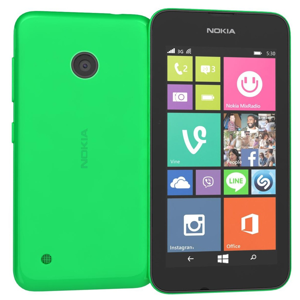 Nokia Lumia 530 Nowa Zielona Gwaranca 24 Fv 6953255192 Oficjalne Archiwum Allegro