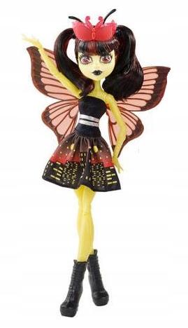 469 Monster High Boo York Elle Eedee Lalka 7670178664 Oficjalne Archiwum Allegro