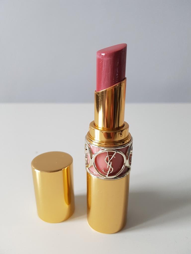 Yves Saint Laurent Rouge Volupté Shine 44 Nude Lavallière