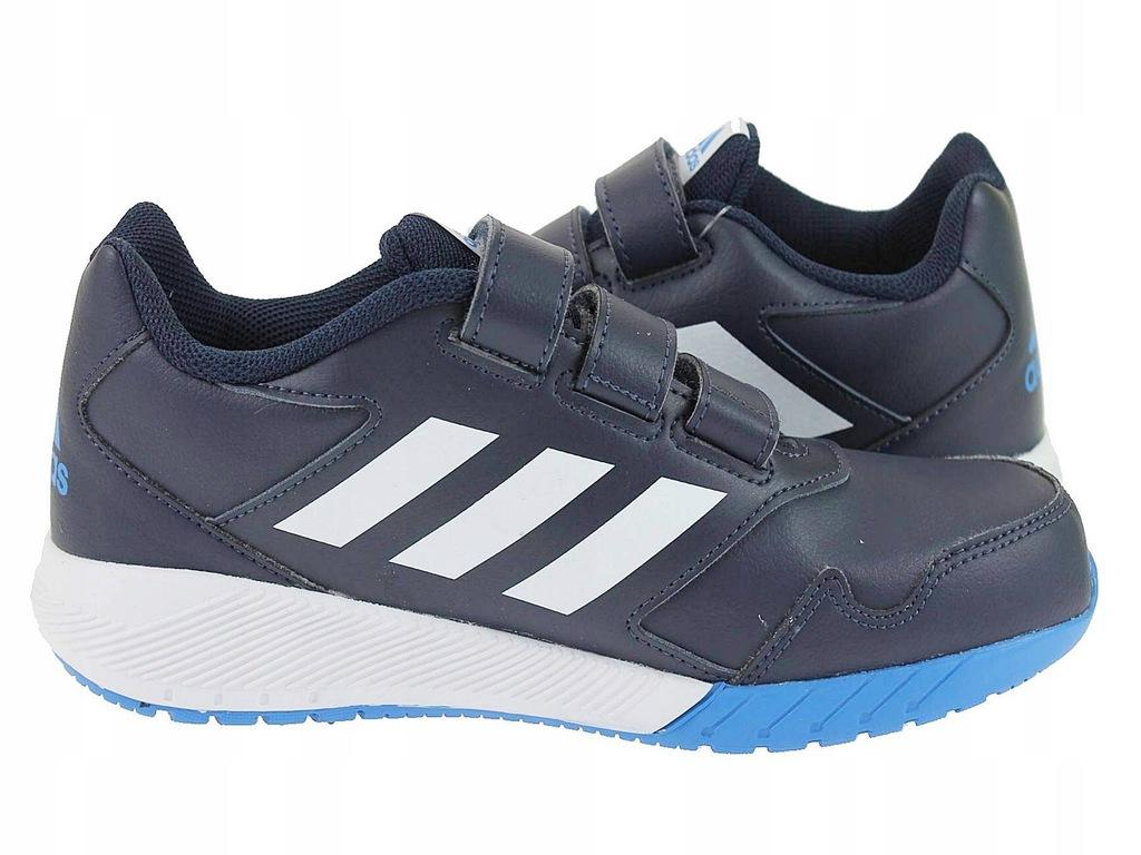 buty do biegania altarun k ba9424 adidas allegro