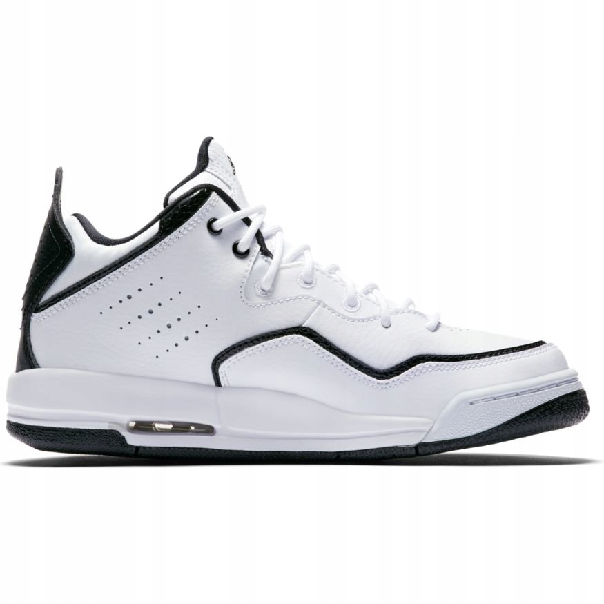 Buty Air Jordan Courtside 23 AR1002 100 #38.5