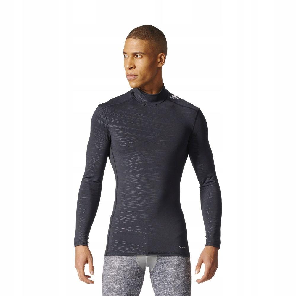 Koszulka adidas Tech Fit TF Tee LS CW CD3851 S cza