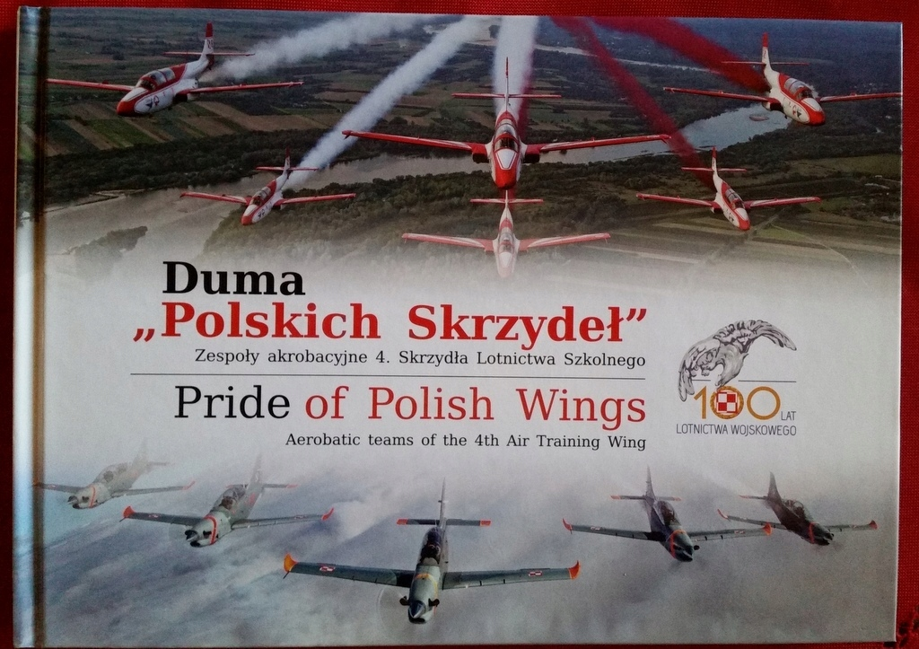 Duma Polskich Skrzydel 7750730534 Oficjalne Archiwum Allegro
