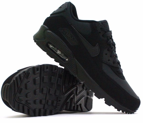 Nike Air Max 90 Essential 537384 046 BLACK NR.44