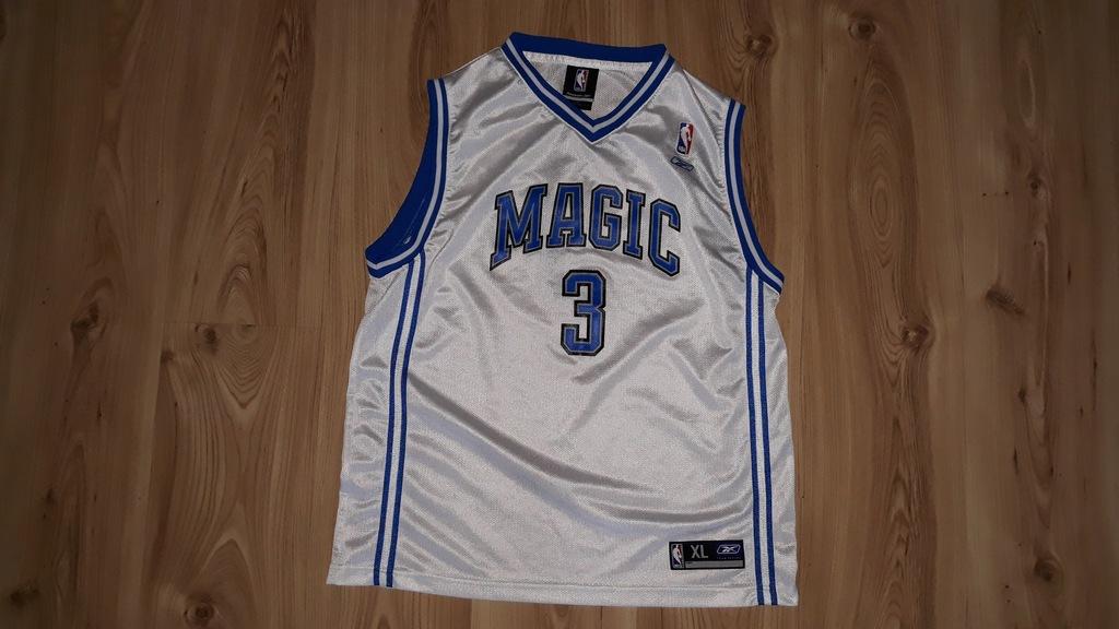 Koszulka Reebok XL Francis 3 NBA Magic koszykówka