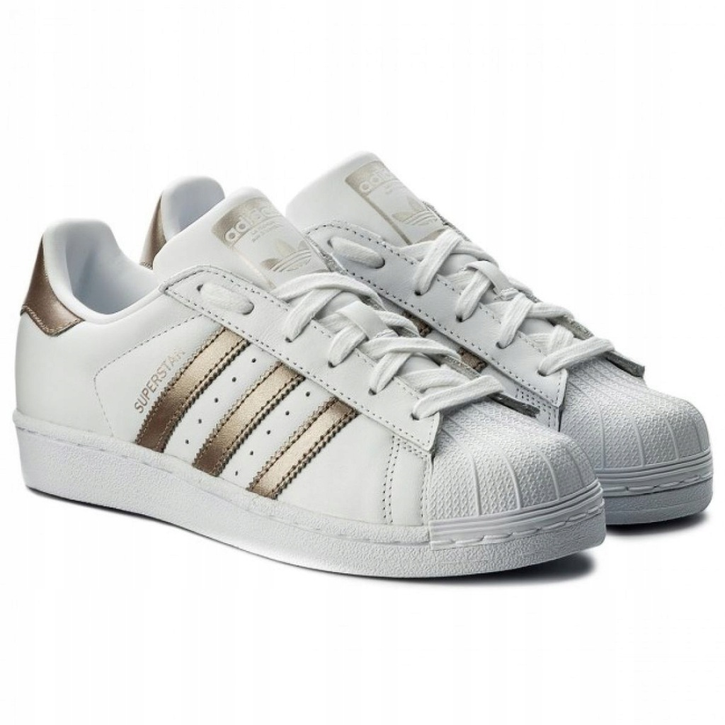 Buty damskie adidas superstar hologram aq r 38 in 2020