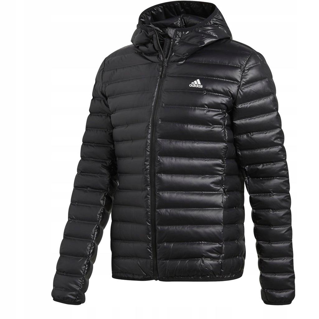 Adidas Kurtka Varilite Vest Blk , czarny, rozmiar XL