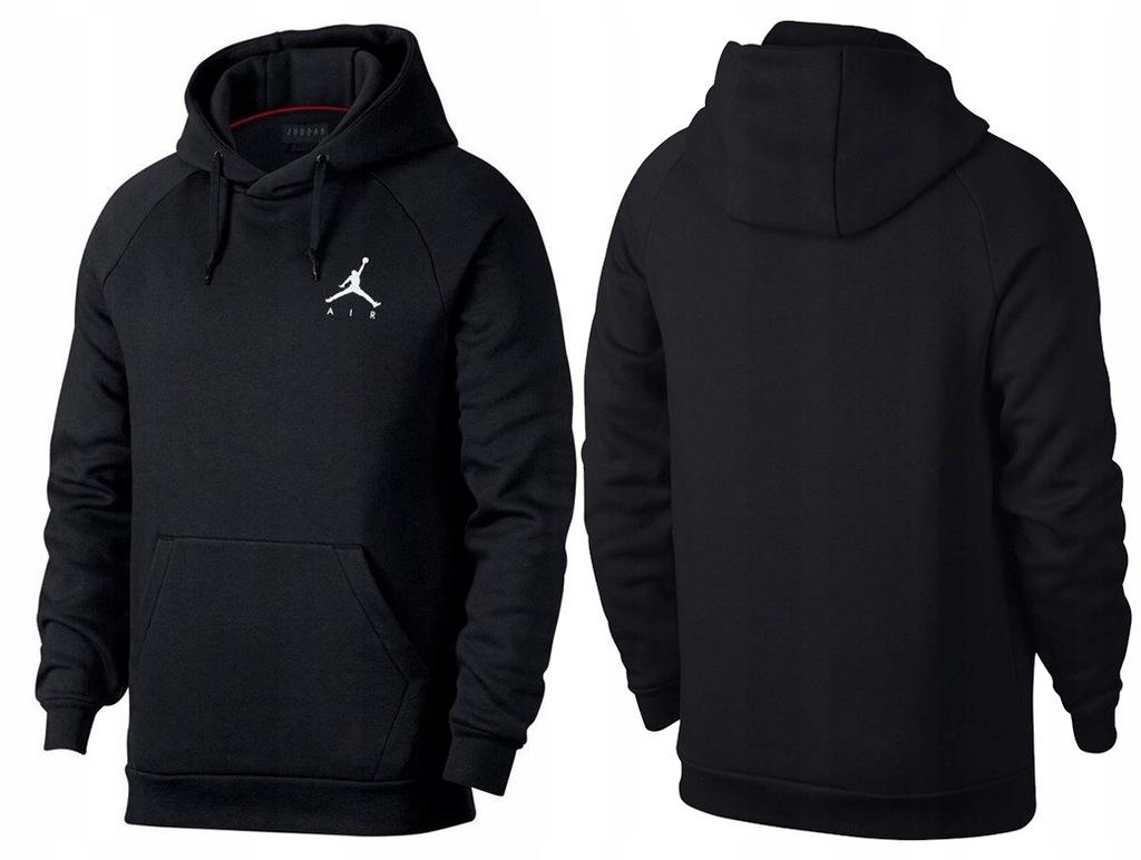 Bluza Nike Air Jordan Jumpman Fleece 940108 010