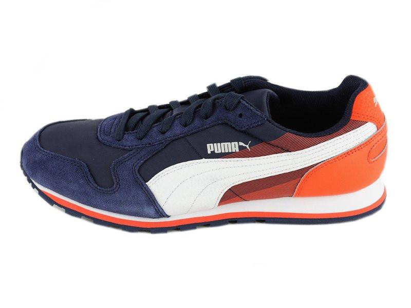 Buty Puma ST Runner NL Geometry 360130 02 r. 46
