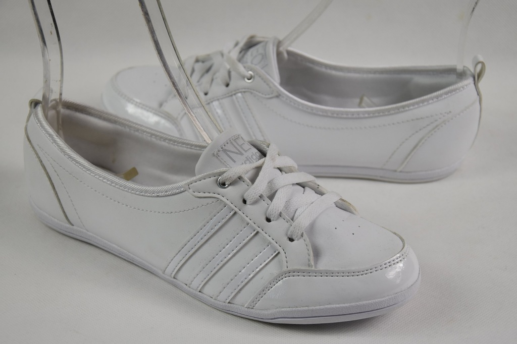 Adidas Neo Label baleriny sportowe r.39 1324,5cm