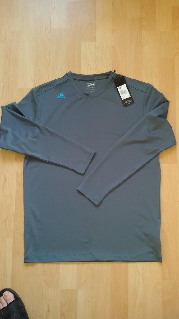 ADIDAS bluza z długim rękawem  (longsleeve)