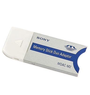ADAPTER SONY MSAC-M2 MEMORY STICK DUO