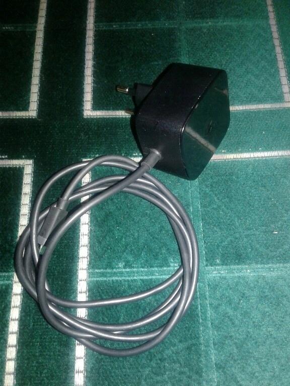 Motorola Turbo Power 25W