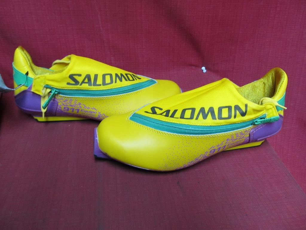 SALOMON SNS Profil buty biegowe nr 45 wkł 29 cm