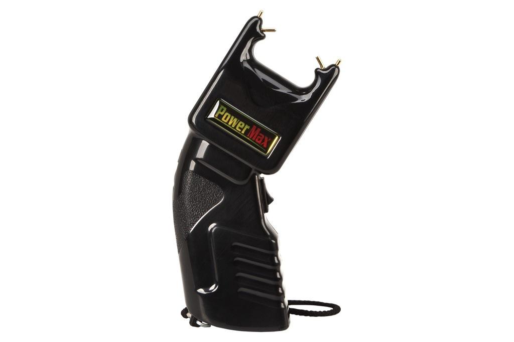 Paralizator Power Max 500000V ESP Czarny P