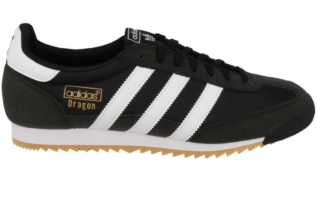 buty adidas dragon męskie 45 1 3