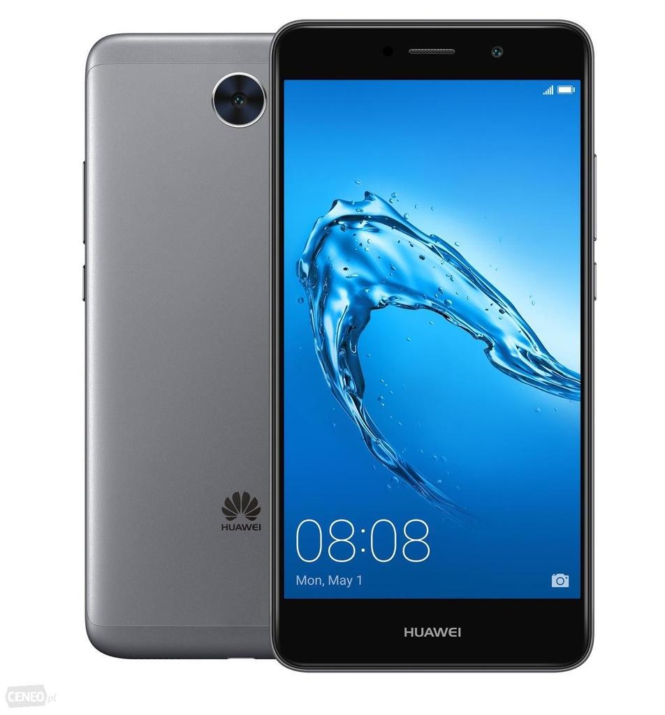 Huawei Y7 Trt Lx1 Dual Sim Gwarancja 7183712389 Oficjalne Archiwum Allegro