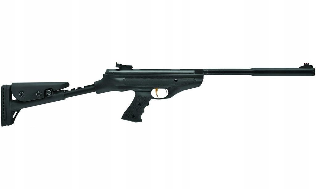 Pistolet wiatrówka Hatsan MOD 25 SUPERTACT QE