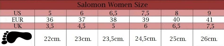 BUTY SALOMON SPEEDCROSS 3 OPCJA KOLORÓW 36 41 (39)