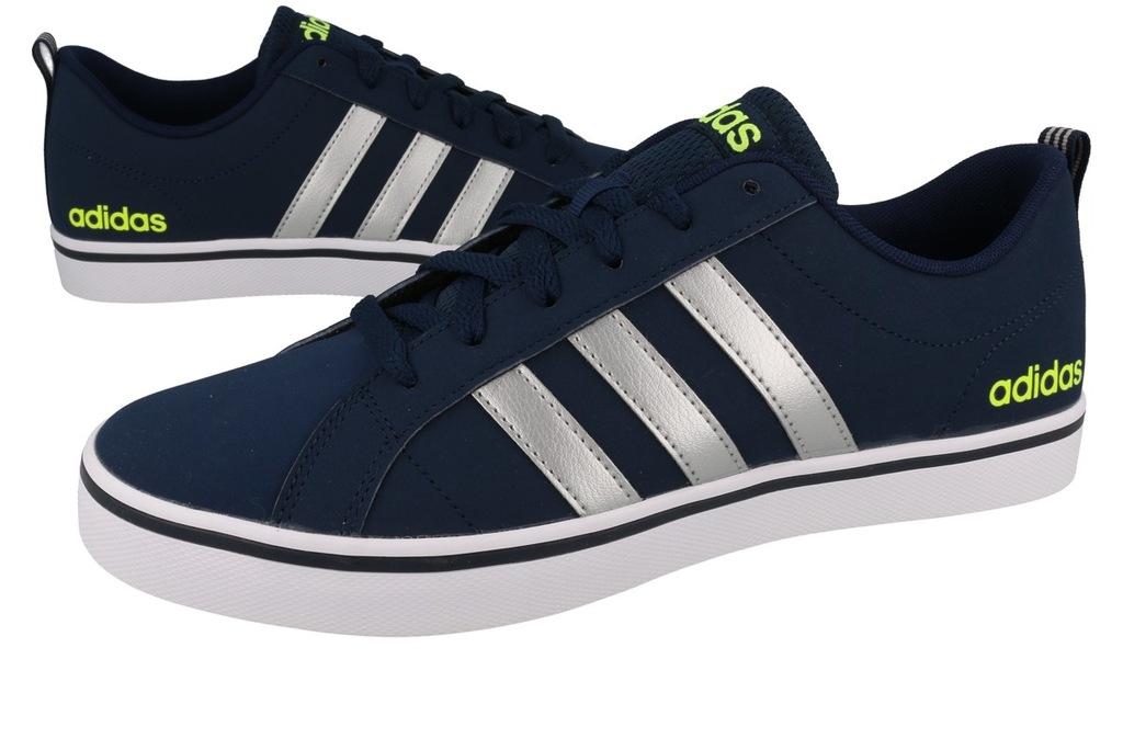 Adidas, Buty męskie, Pace Vs, rozmiar 48