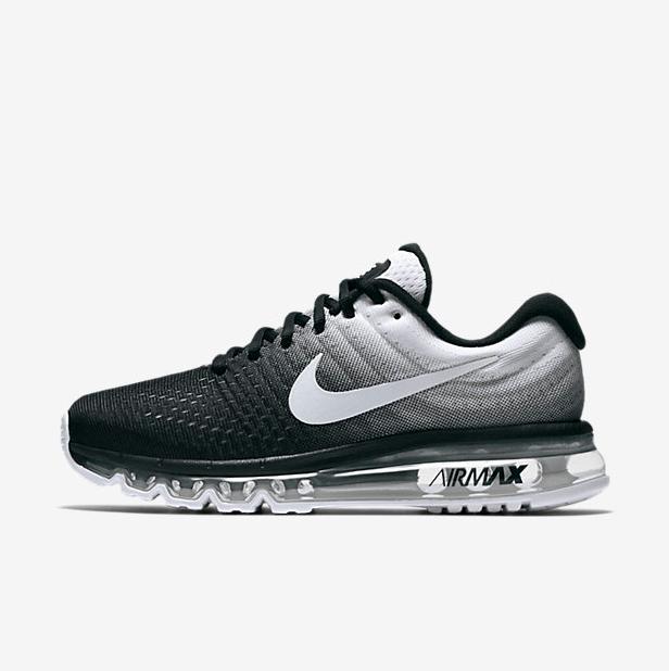 Nike Air Max 2017 849559 010 ROZ. 40 !WYPRZEDAZ!