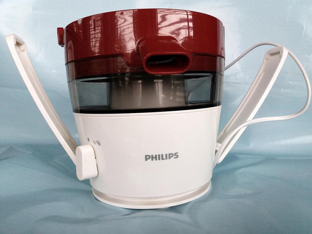 Sokowirówka Philips Viva HR 185590