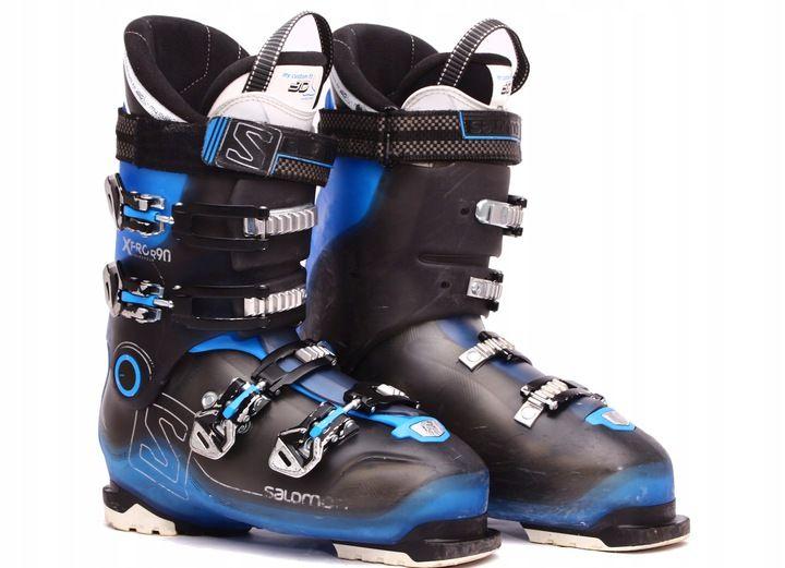 Buty narciarskie SALOMON X PRO R90 29 (44) 2018