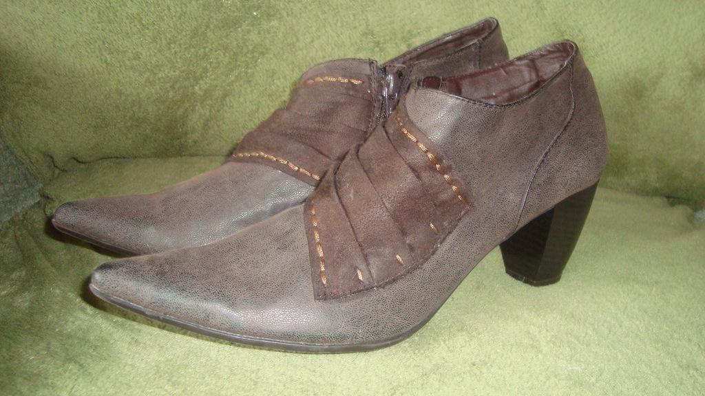 cityline buty damskie