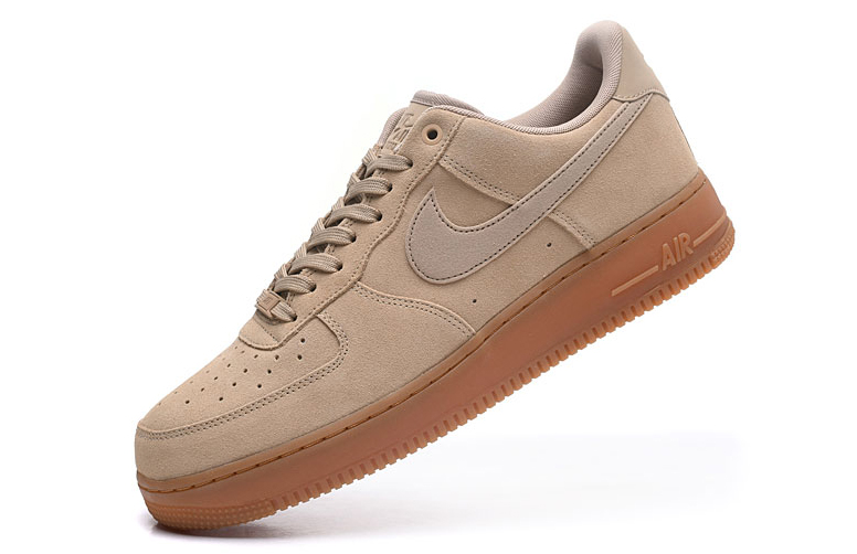 BUTY NIKE AIR FORCE 1 LOW AF1 DAMSKIE r. 36