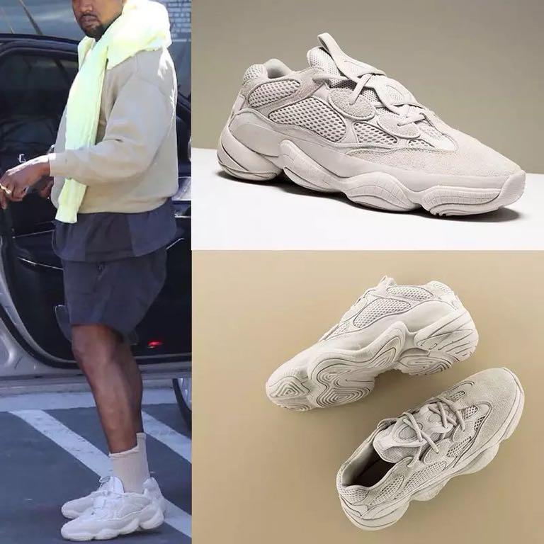czy adidas yeezy za 500 są oryginałem
