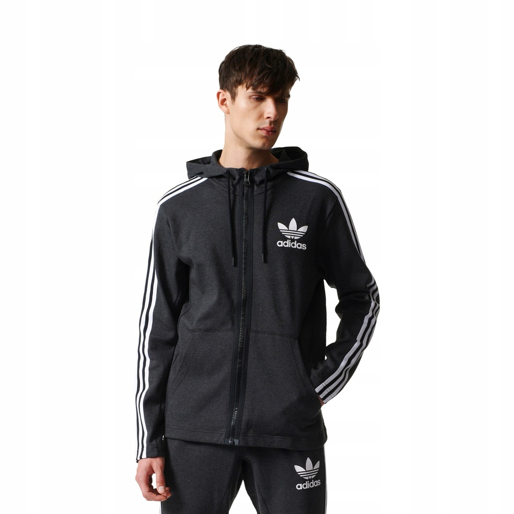 Bluza adidas Curated BR4249 S